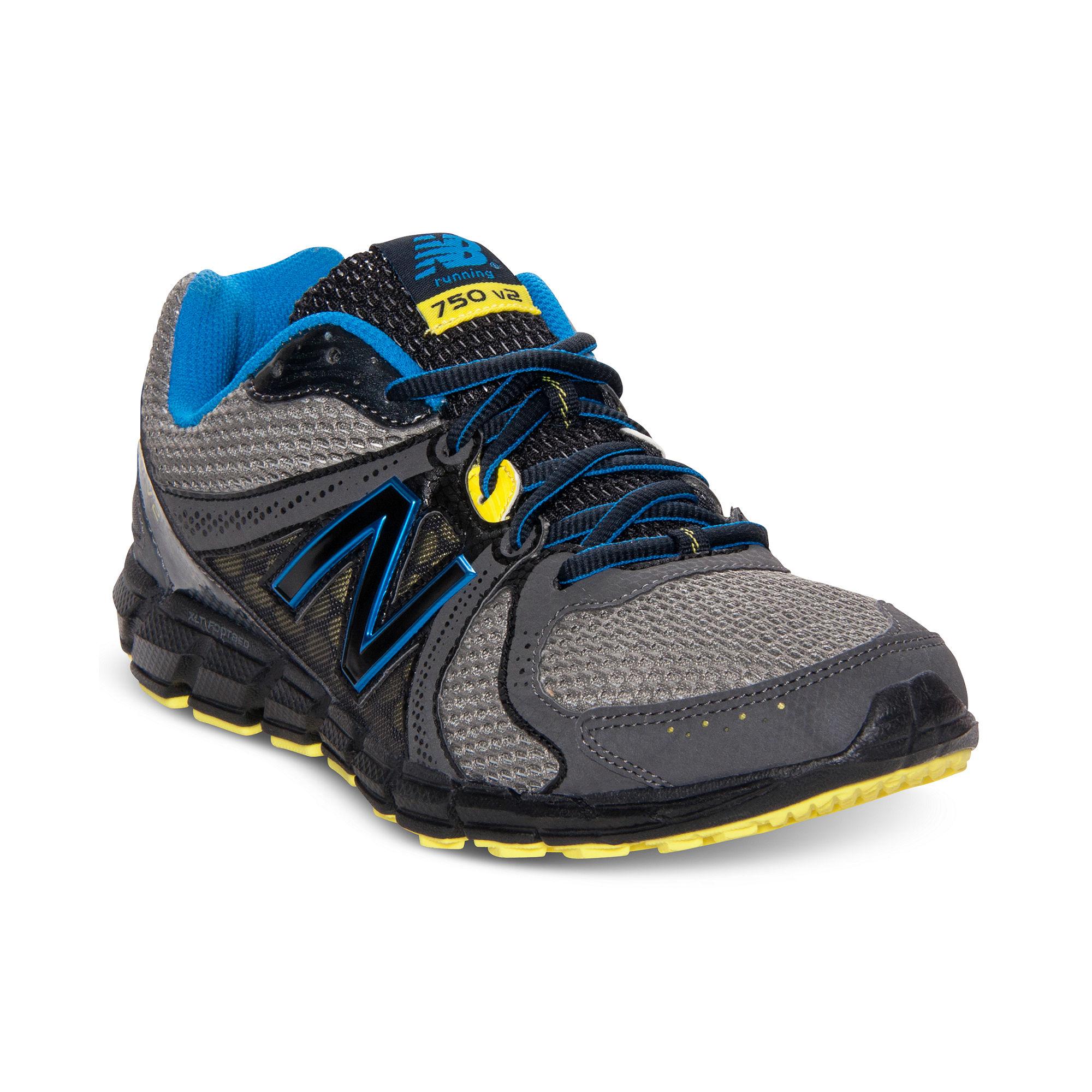 f9b561c114da ... coupon code for lyst new balance 750 running sneakers in gray for men  db2e9 806da
