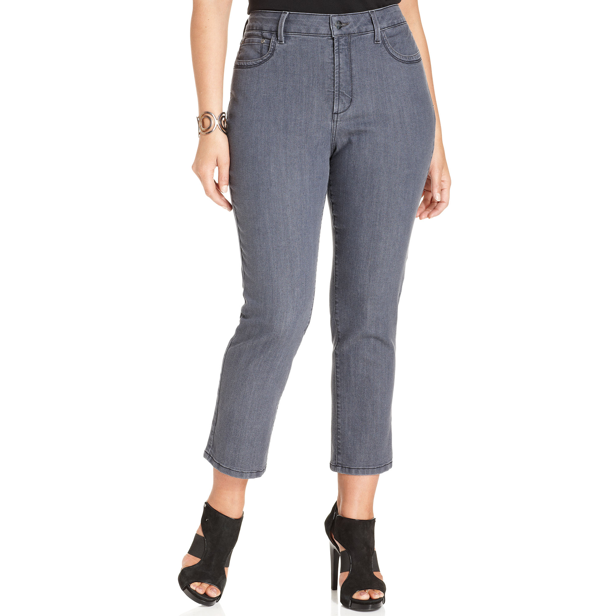 not your daughter 39 s jeans nydj plus size jeans audrey. Black Bedroom Furniture Sets. Home Design Ideas