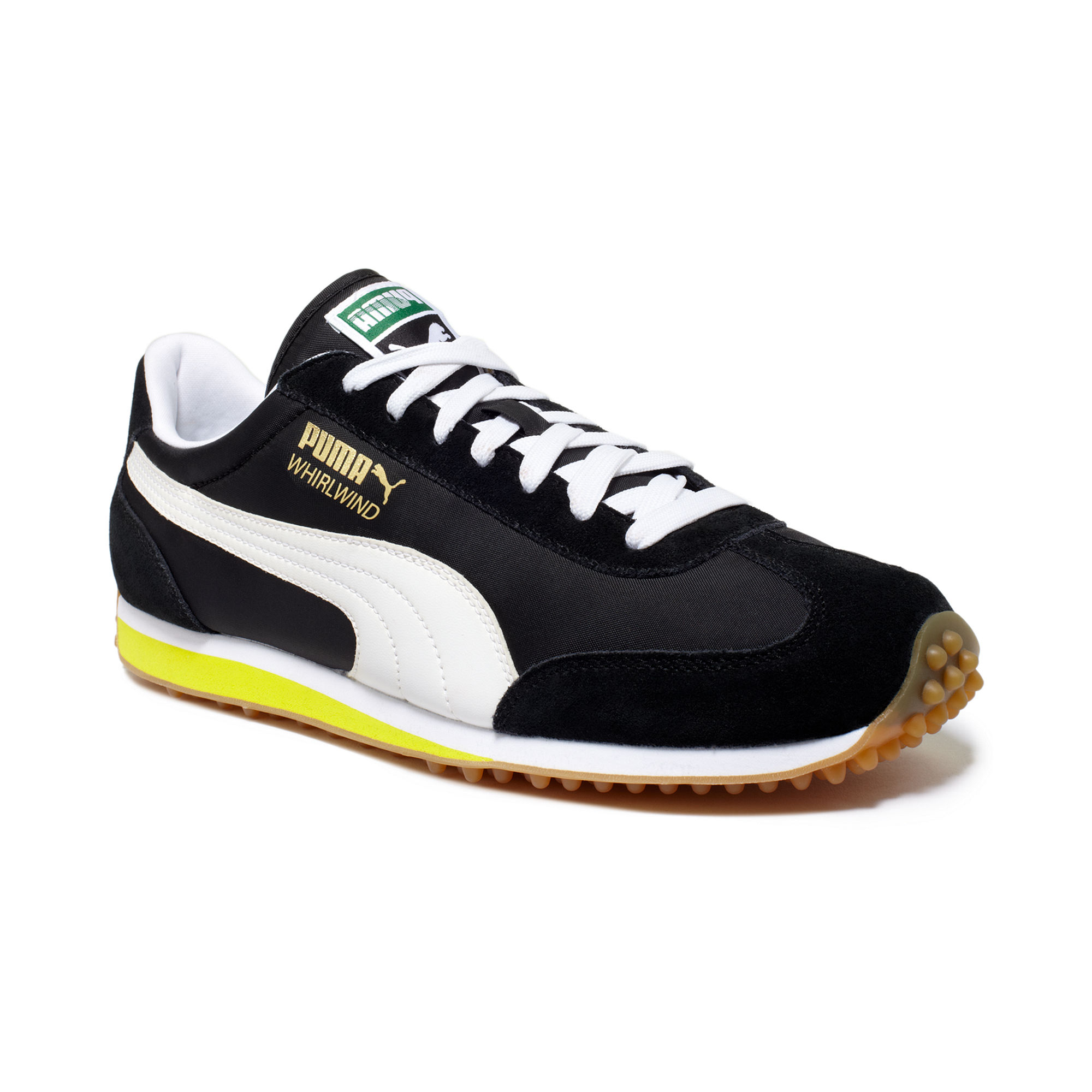 6117a0cf3c3485 Lyst - PUMA Whirlwind Classic Sneakers in Black for Men