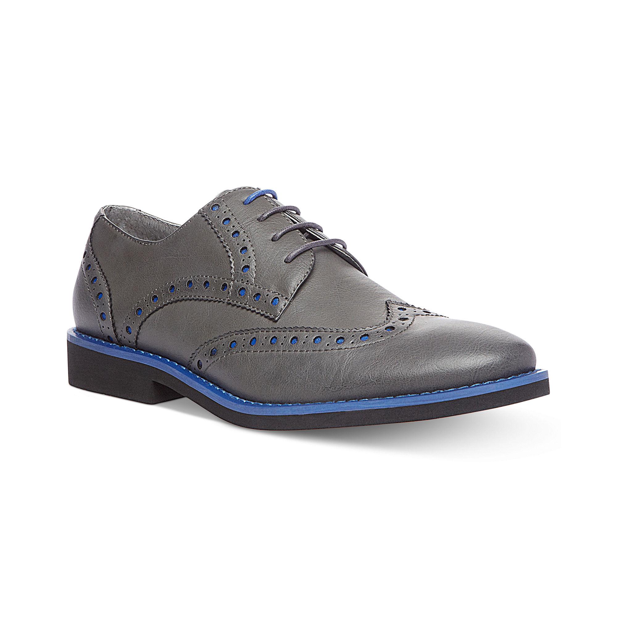 Macy S Men S Wingtip Steve Madden Shoes