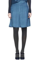 Tory Burch Leigh Skirt - Lyst