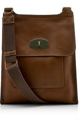 Mulberry Antony Messenger Bag - Lyst