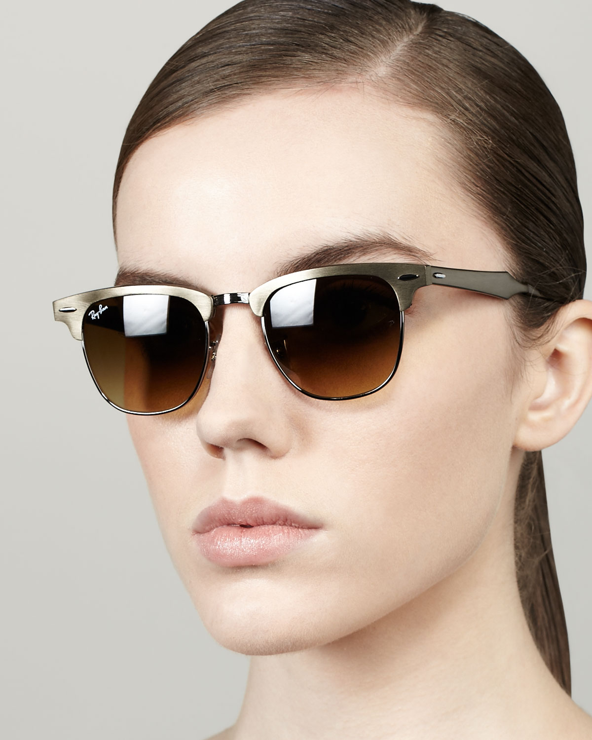 Ray ban round sunglasses celebrity