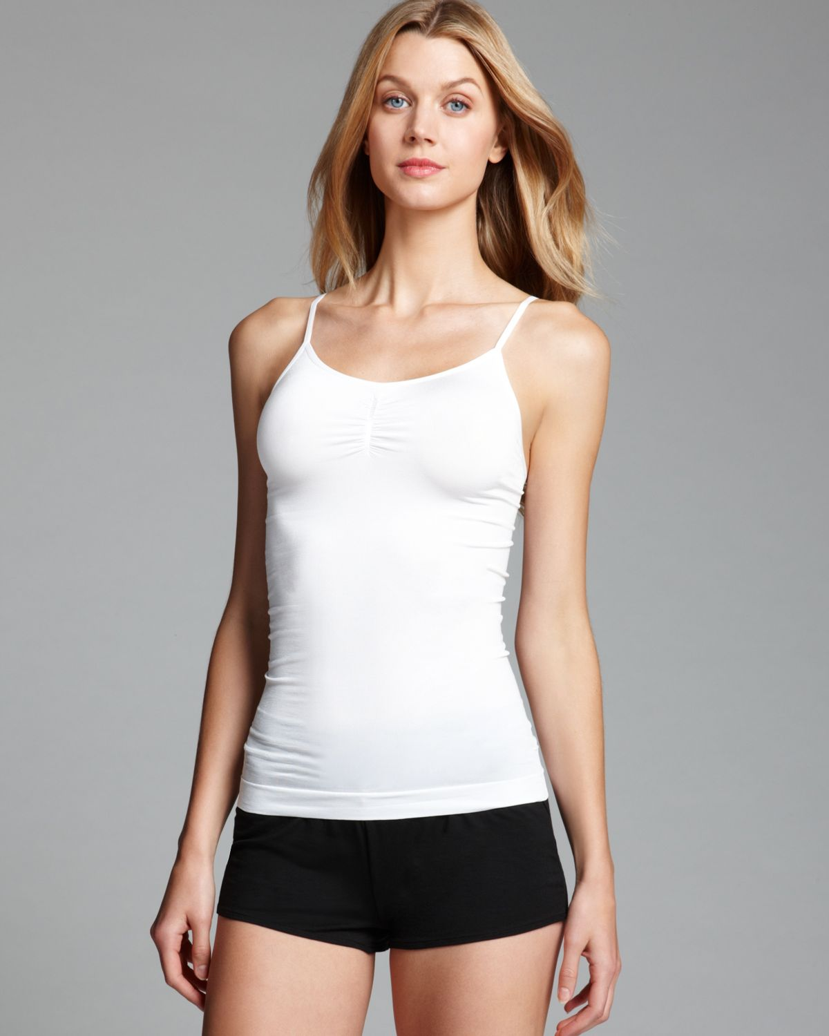 Find great deals on eBay for white camisole. Shop with confidence.