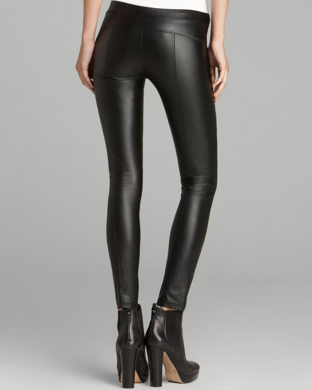 00e88ade85e41 Gallery. Previously sold at: Bloomingdale's · Women's Faux Leather Pants  Women's Leather Leggings