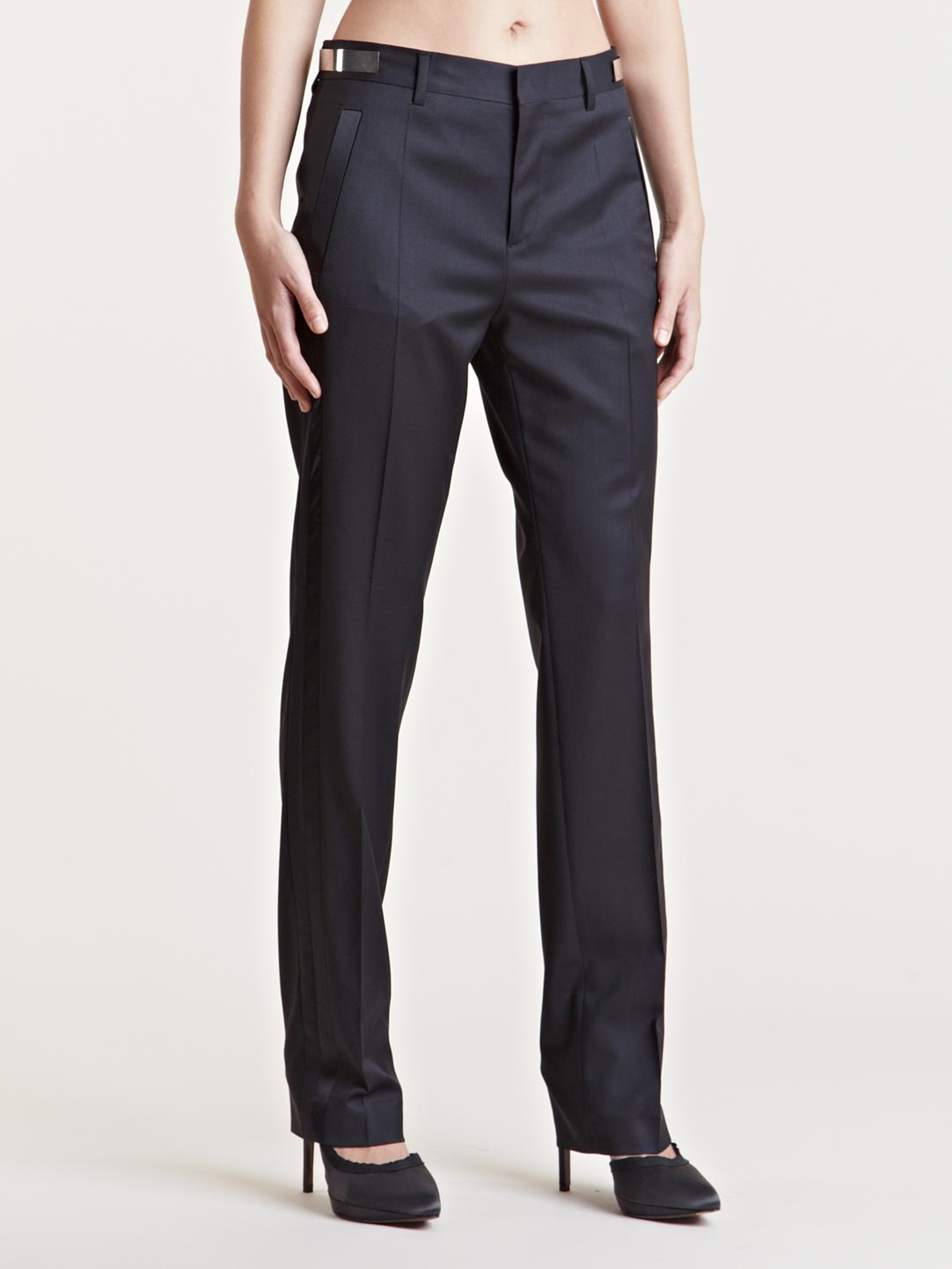 Find women tailored trousers at ShopStyle. Shop the latest collection of women tailored trousers from the most popular stores - all in one place.