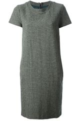 Weekend By Max Mara Petalo Dress - Lyst