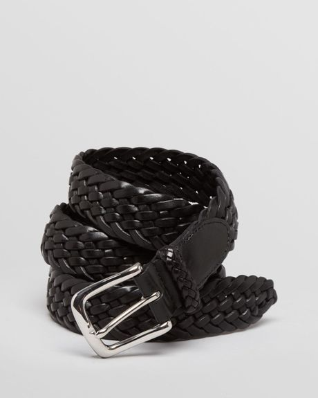 ralph collection accessories sportsman braided