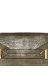 Vince Camuto Billy Clutch - Lyst