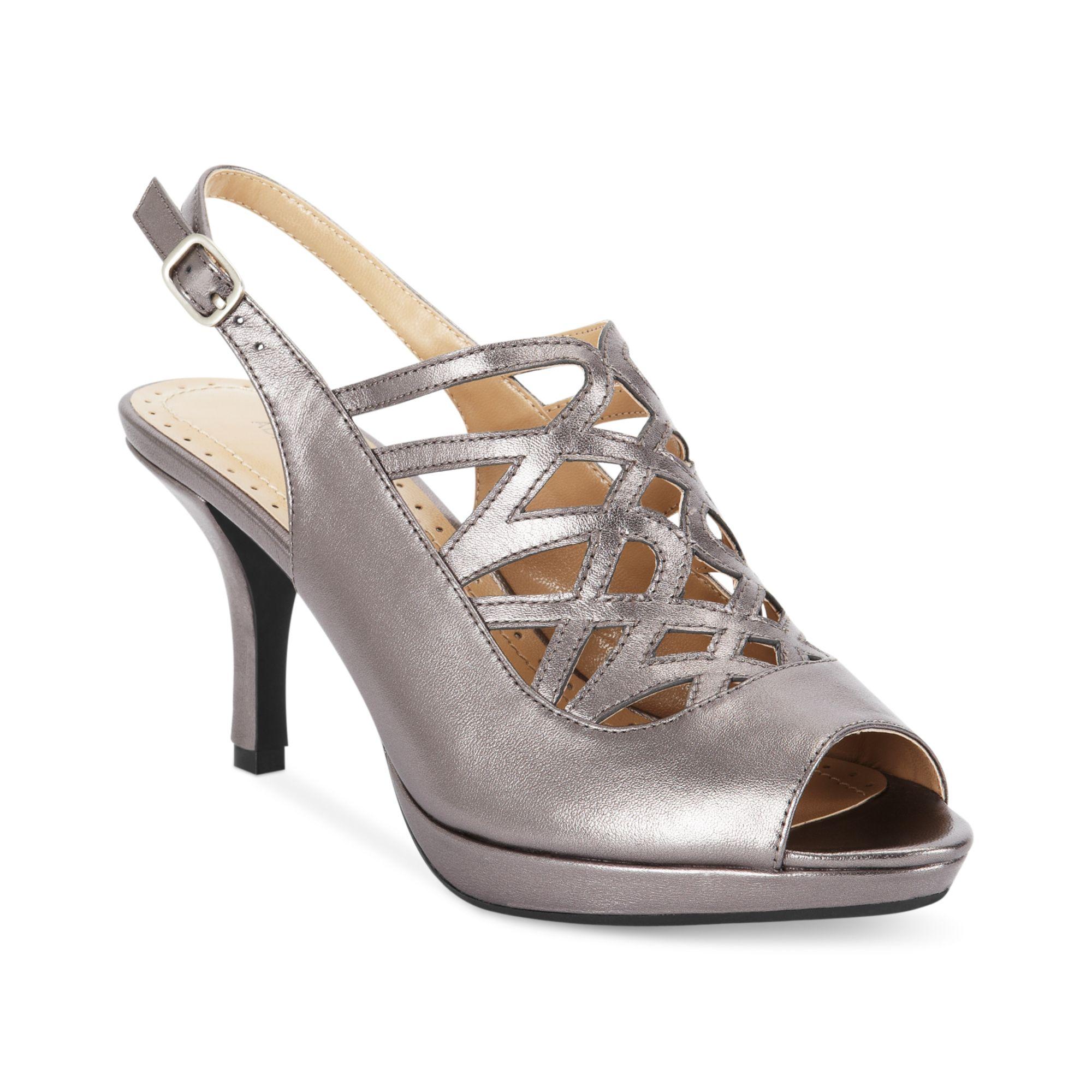 Palmeto Platform Sandals a1uul6F