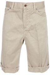 Dondup Holly Shorts - Lyst
