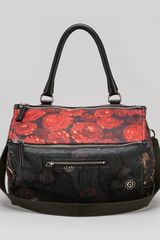 Givenchy Pandora Medium Multiprint Satchel Bag - Lyst