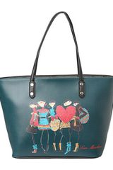 Love Moschino Bag - Lyst