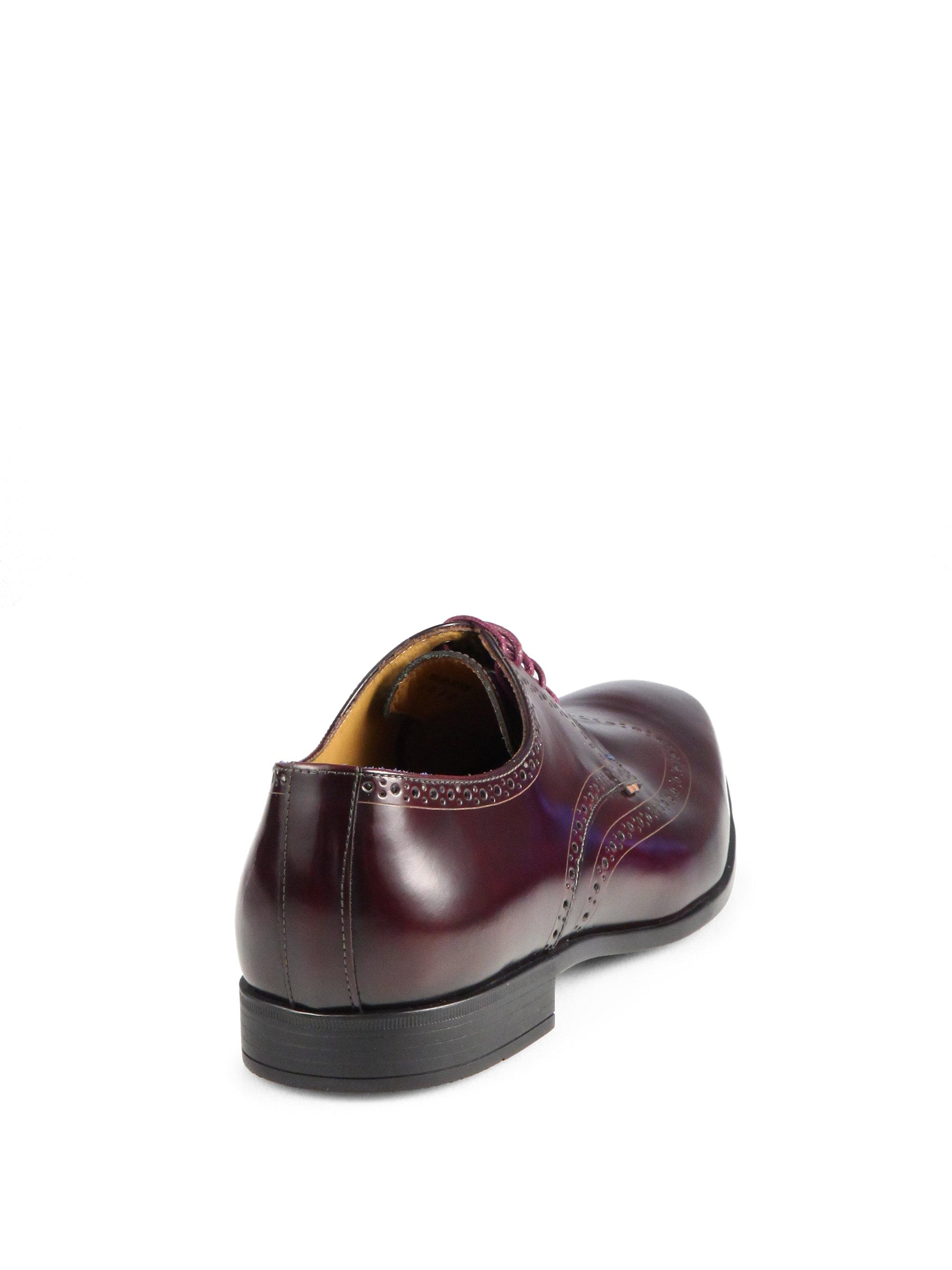 Macey Shoes Men