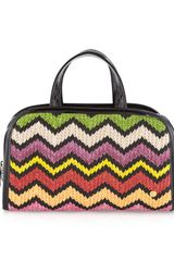 Stephanie Johnson Sumatra Lucinda Cosmetic Bag - Lyst
