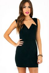 Tobi Riviera Bodycon Dress - Lyst