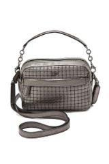 Diane Von Furstenberg Milo Quilted Leather Mini Bag - Lyst