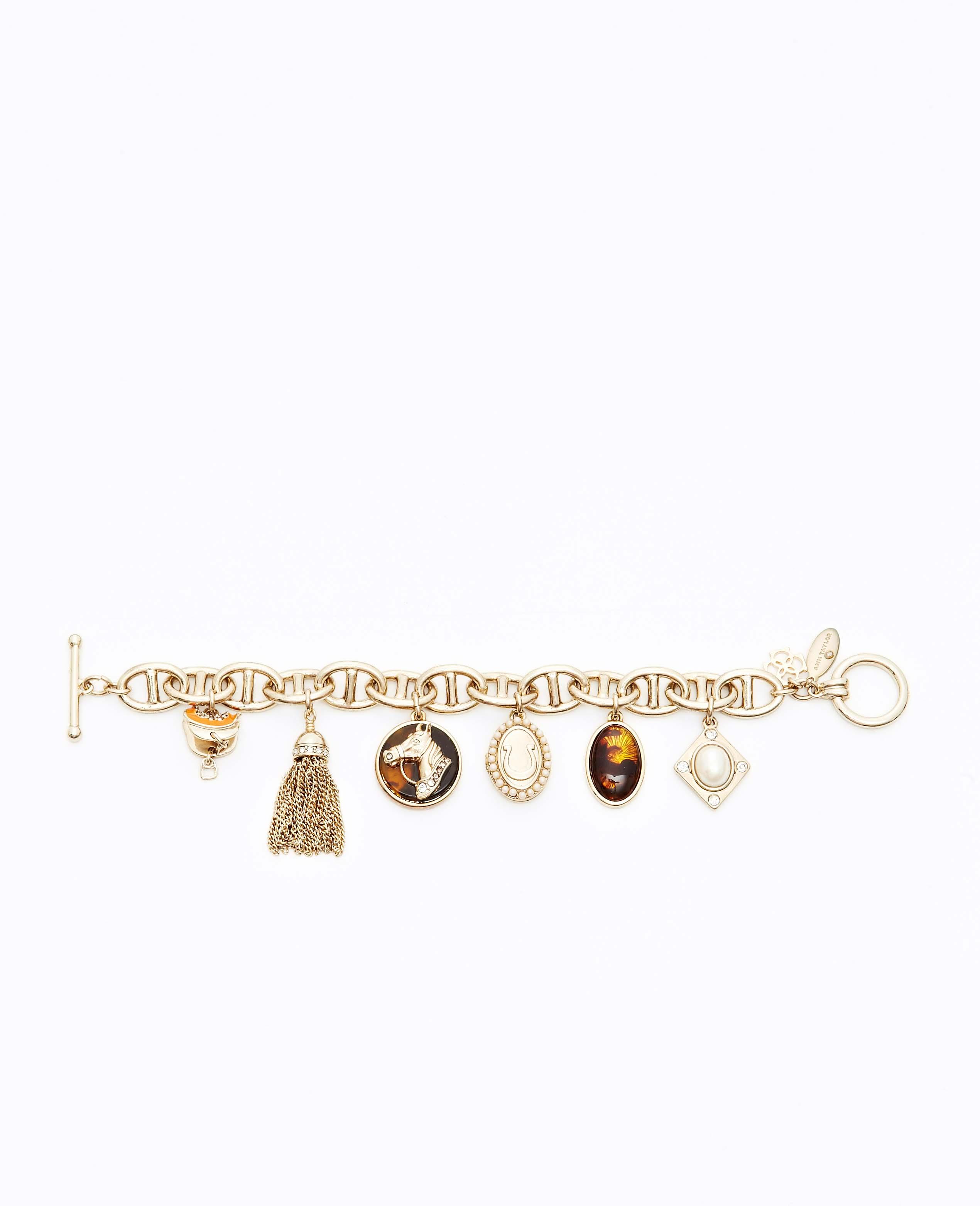 equestrian charm bracelet jewelry flatheadlake3on3