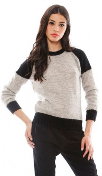 Iro Lela Sweater - Lyst