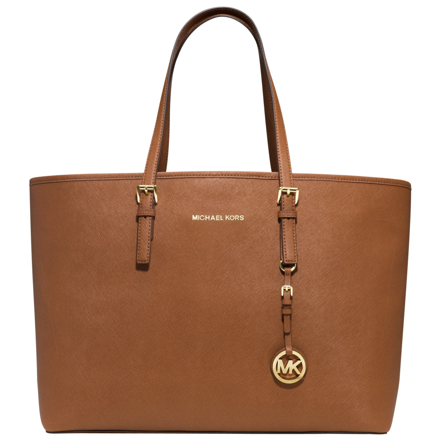 Michael Michael Kors Medium Jet Set Multi Function ...