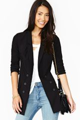 Nasty Gal All Night Long Blazer - Lyst