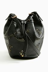 Nasty Gal Cruise Control Bucket Bag - Lyst
