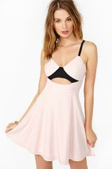 Nasty Gal Sweet Revenge Dress - Lyst