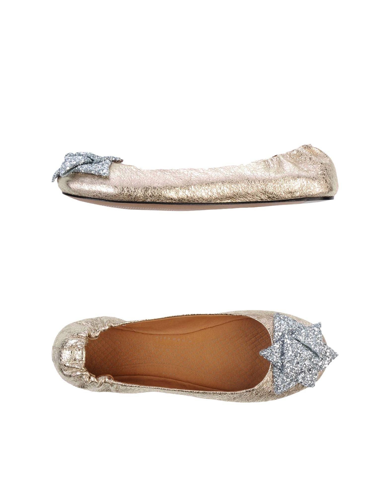 FOOTWEAR - Ballet flats Anya Hindmarch UC8FH2