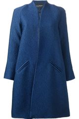 Paper London Tomaso Notula Coat - Lyst