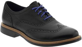Cole Haan Great Jones Wingtip - Lyst