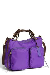 Steven By Steve Madden Lighten Up Satchel - Lyst
