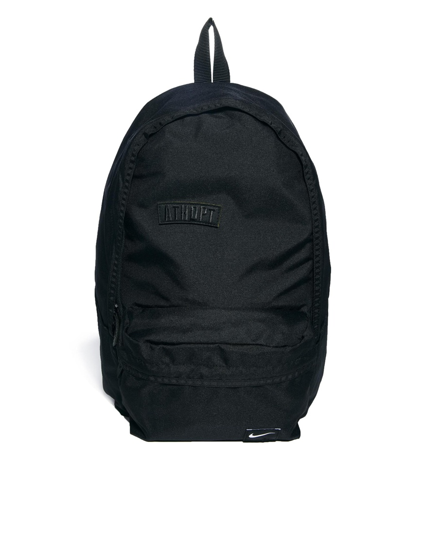 8889bbbe85 Lyst - Nike All Access Halfday Backpack in Black for Men