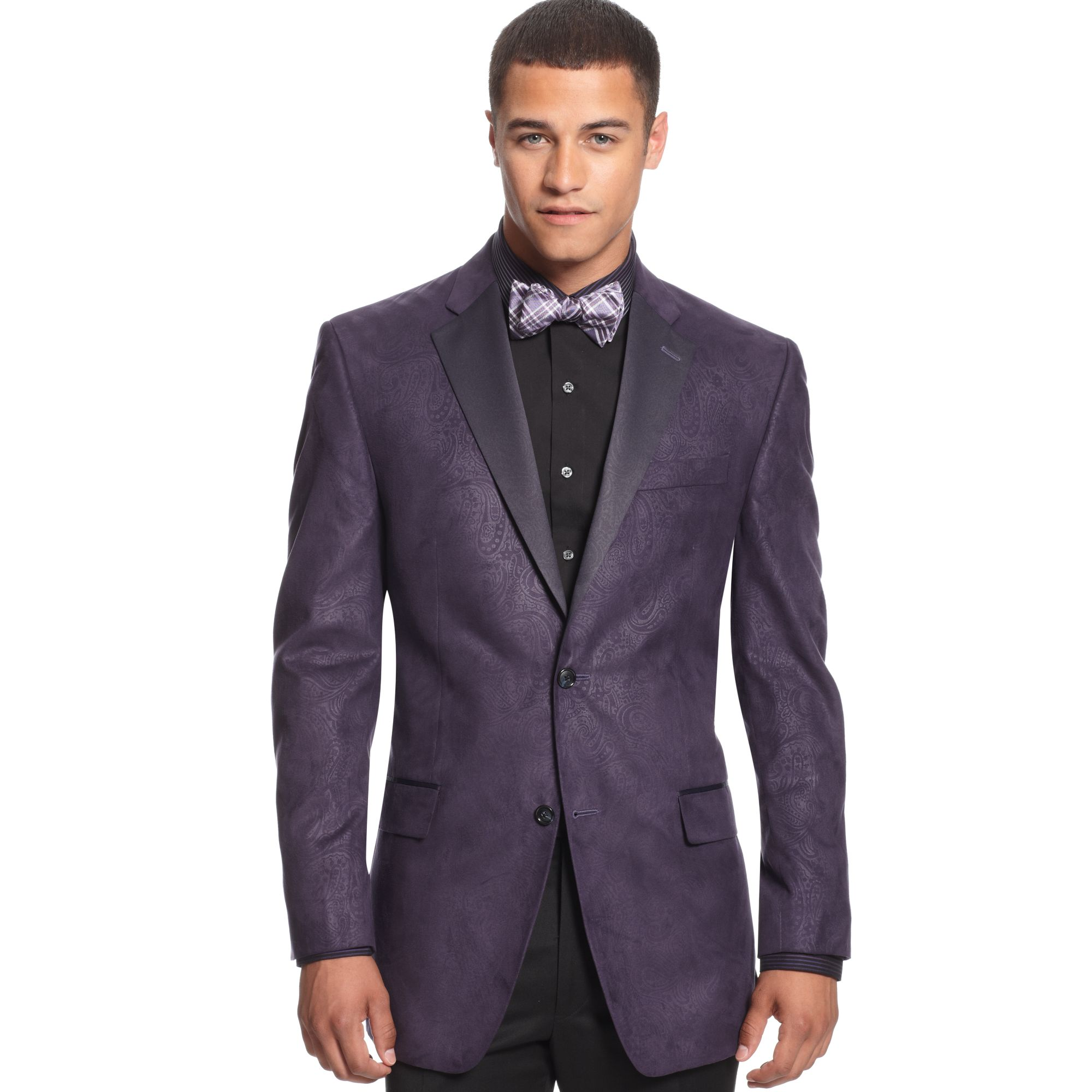 Find Purple blazers and sport coats at ShopStyle. Shop the latest collection of Purple blazers and sport coats from the most popular stores - all in.