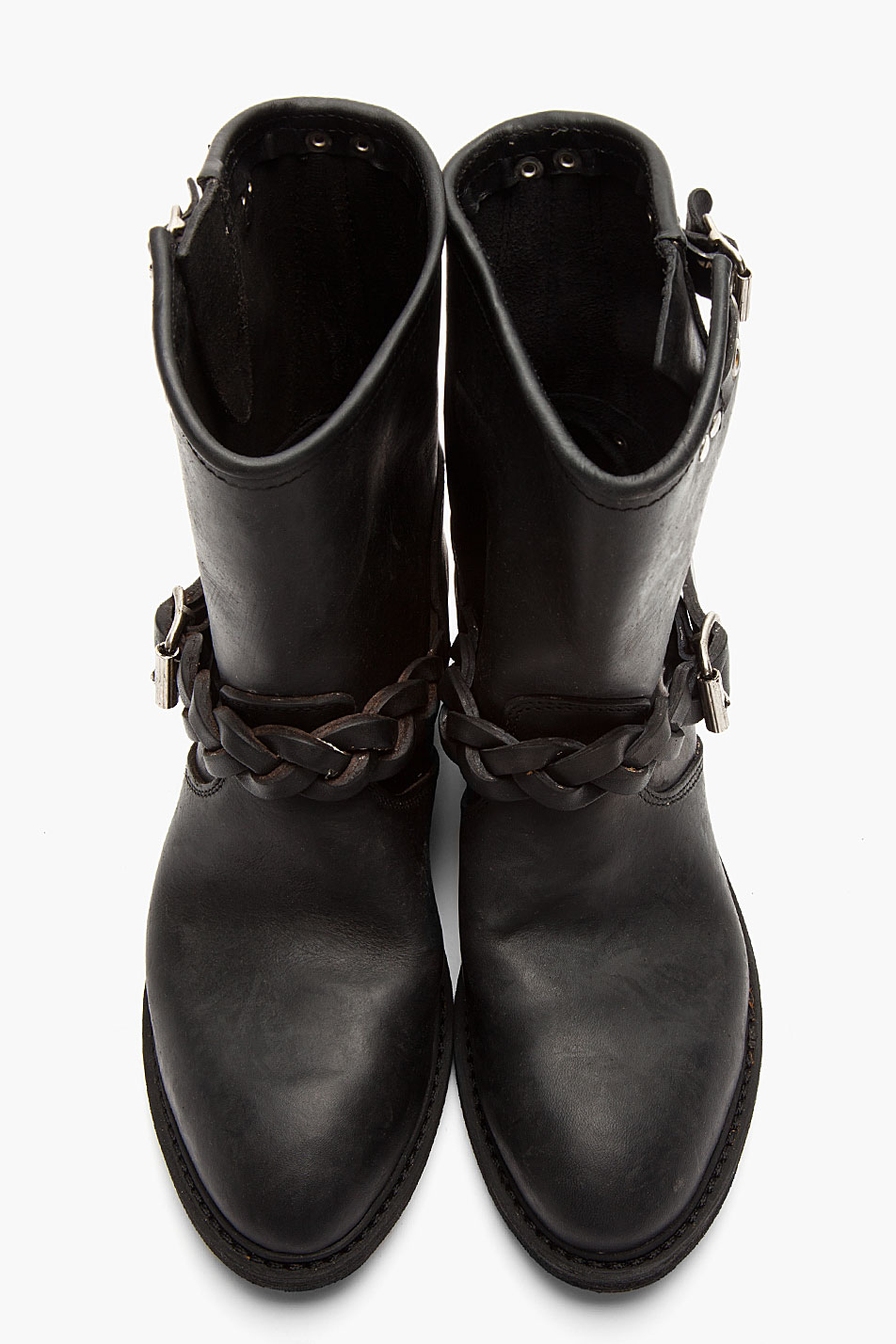 Golden Goose Biker boots rKtk0r