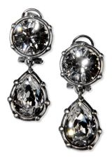 Rochas Earrings - Lyst