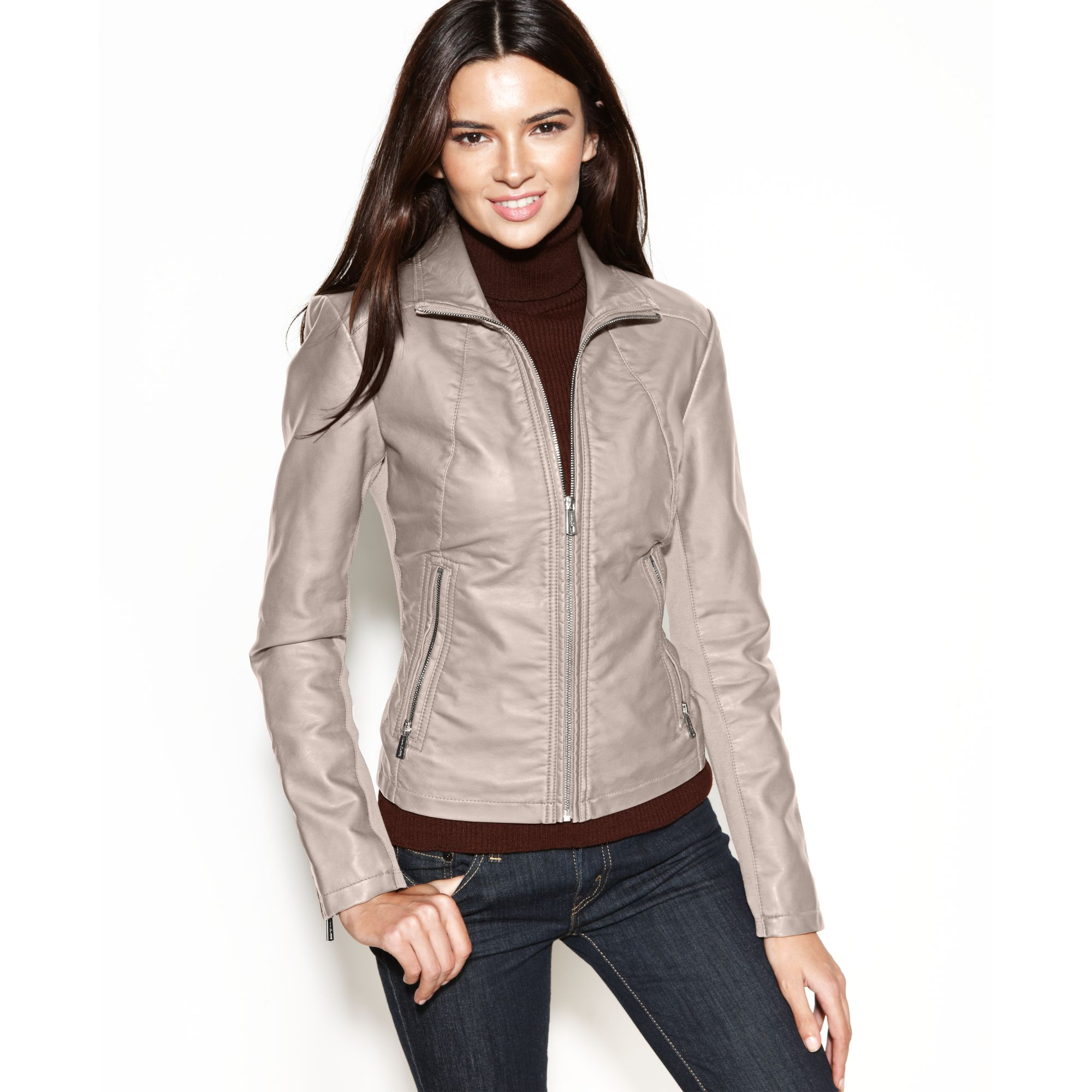 Kenneth cole jackets women