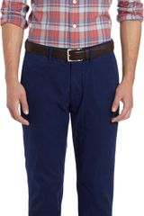 Gant By Michael Bastian Plaid Shirt - Lyst