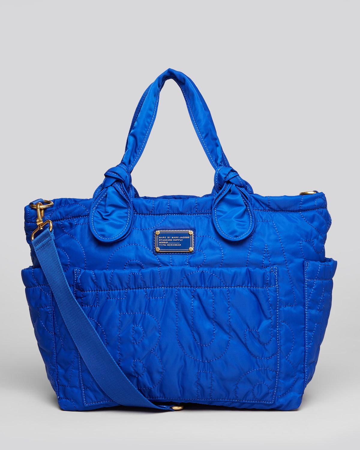Lyst Marc By Marc Jacobs Baby Bag Pretty Nylon Elizababy