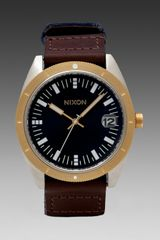 Nixon The Rover in Navy - Lyst