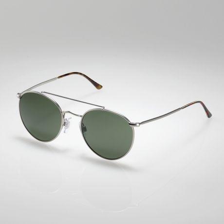 cd8dbf7d69 Polo Ralph Lauren Aviator Sunglasses For Men
