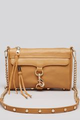 Rebecca Minkoff Crossbody Clutch Mini Mac - Lyst
