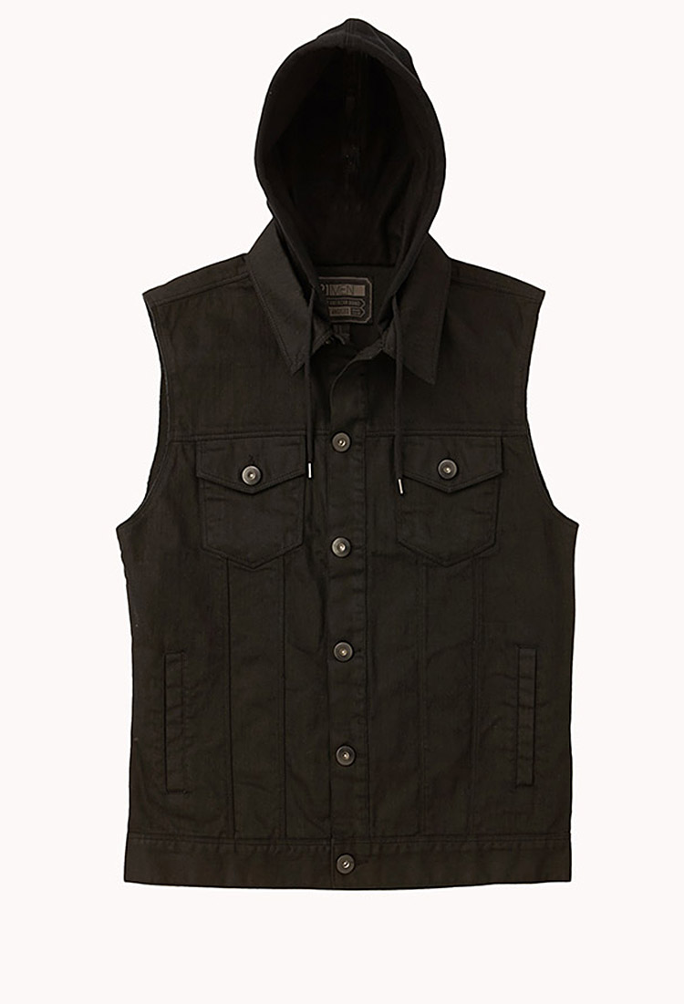 You searched for: black hooded vest! Etsy is the home to thousands of handmade, vintage, and one-of-a-kind products and gifts related to your search. No matter what you're looking for or where you are in the world, our global marketplace of sellers can help you find unique and affordable options. Let's get started!