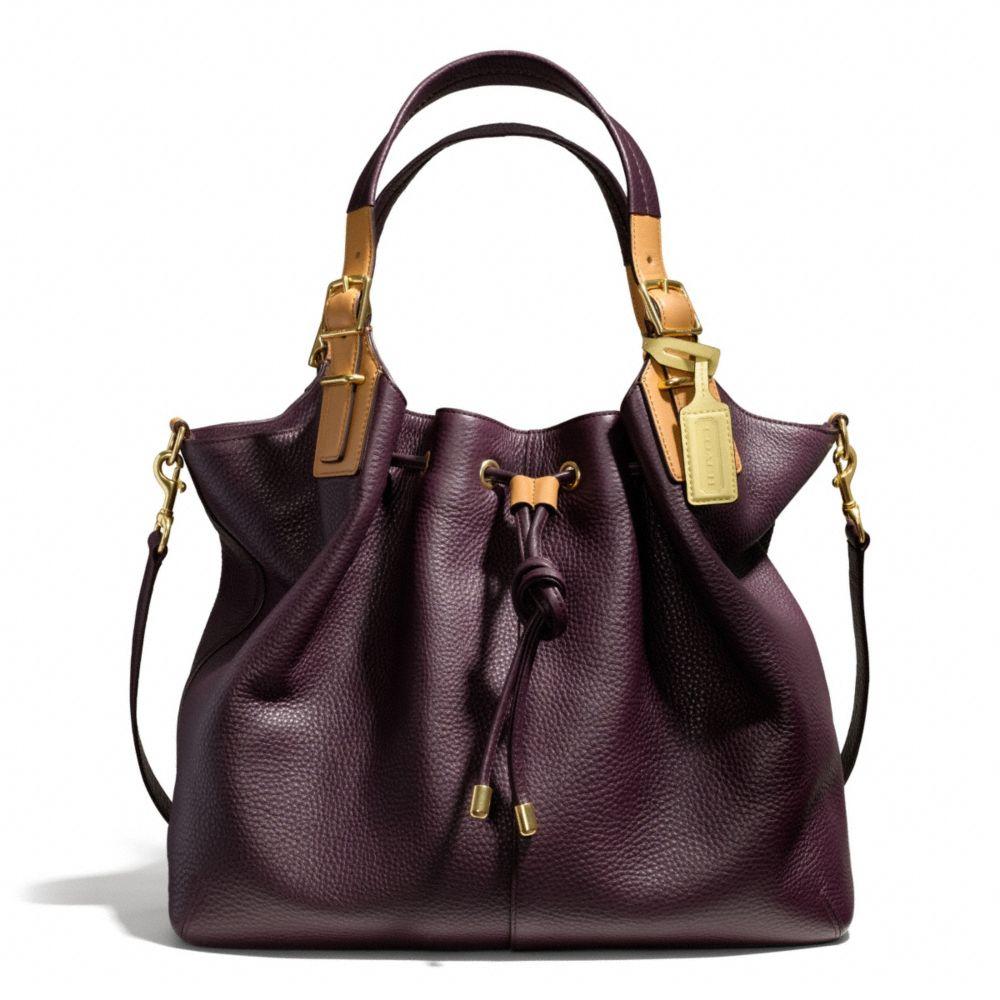 Soft Leather Shoulder Handbags 80