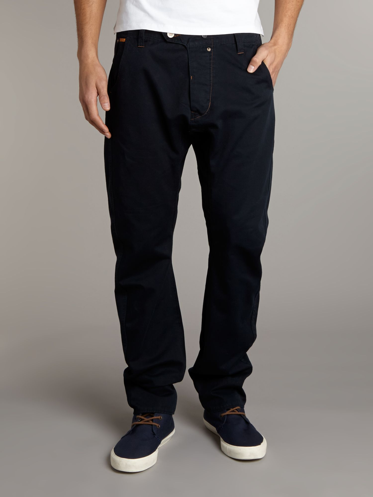 chino single men You'll love the soft hand and uncomplicated tailoring of our pima cotton twill pants for men  our softest chinos  fabric with both single and two-ply yarns for .
