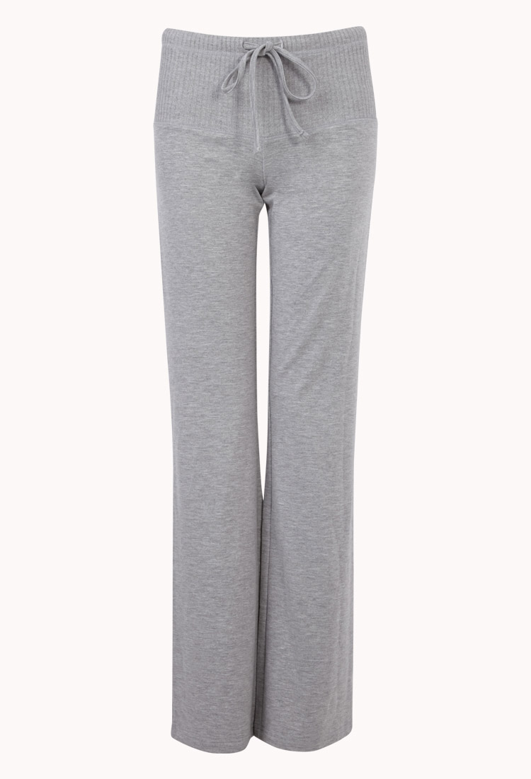 forever 21 relaxed fit sleep pants you u0026 39ve been added to the waitlist in gray