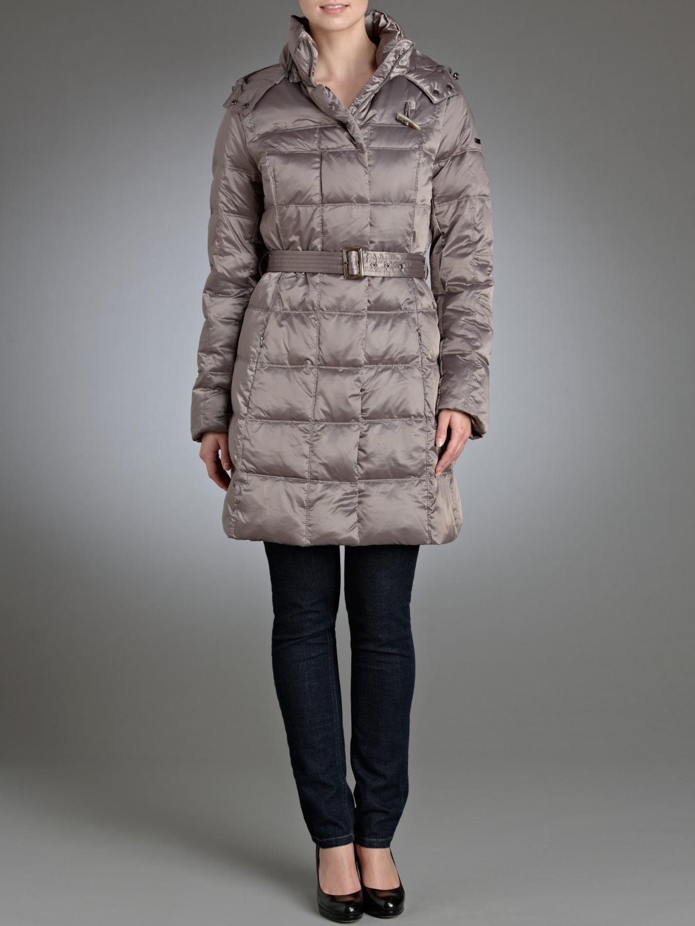 Geox Padded jacket hBQOpZ
