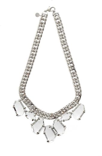 Kurt Geiger London Marie Necklace - Lyst