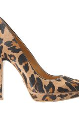Nine West Love Fury Pointy Toe Pump - Lyst