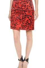 Preen Atomic Skirt - Lyst