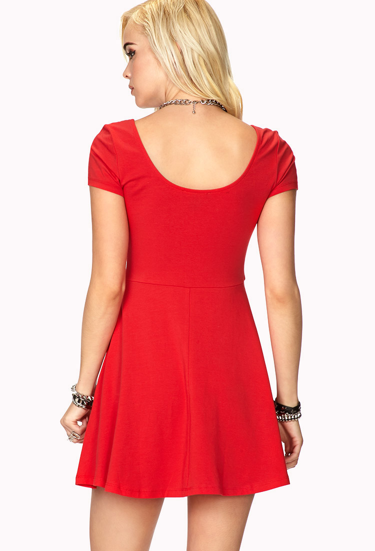 Pictures of Forever 21 Dresses With Sleeves - kidskunst.info f96ba5e1f